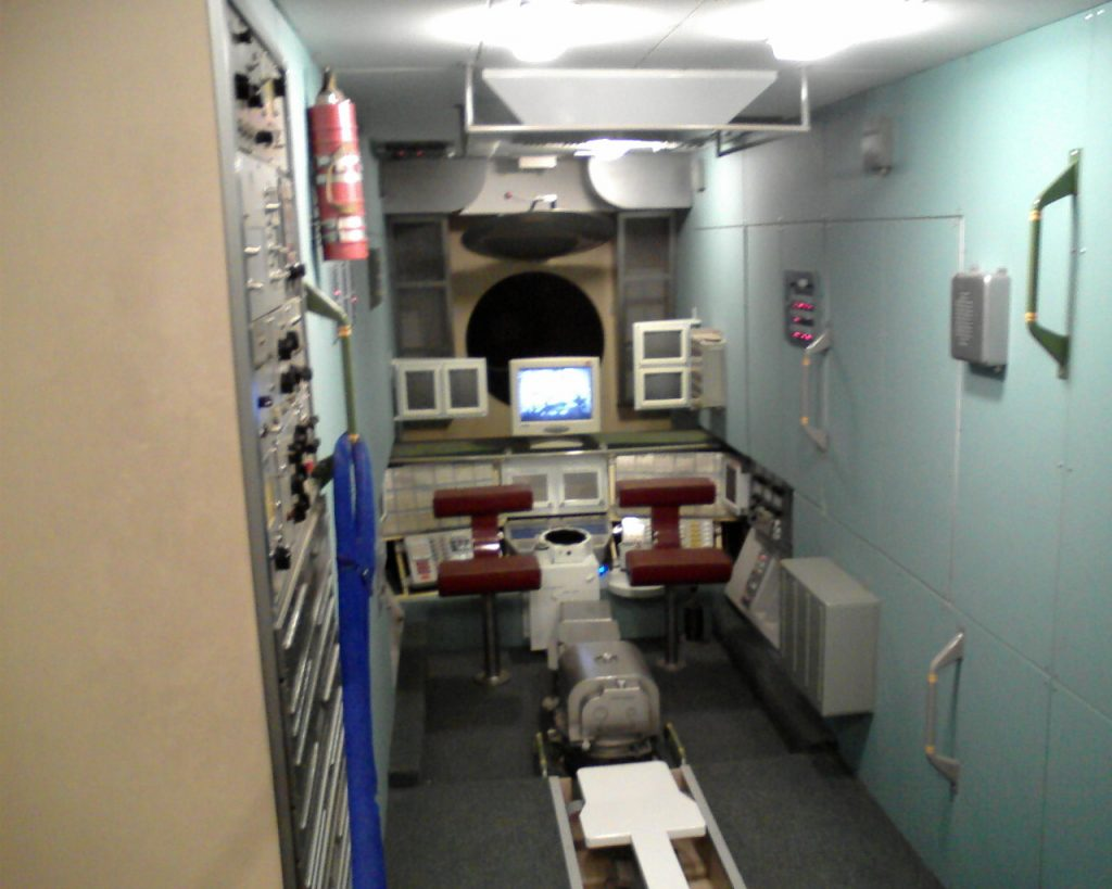 Memorial Museum of Astronautics3