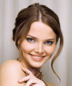 Russian Actresses Under 25 30 on Creative Workshop
