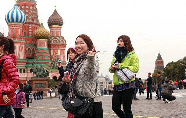 Is moscow tourist friendly?