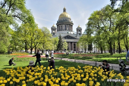0abe1d787 Famous and Beautiful Gardens in Russia - Privet, Russia! Russian ...