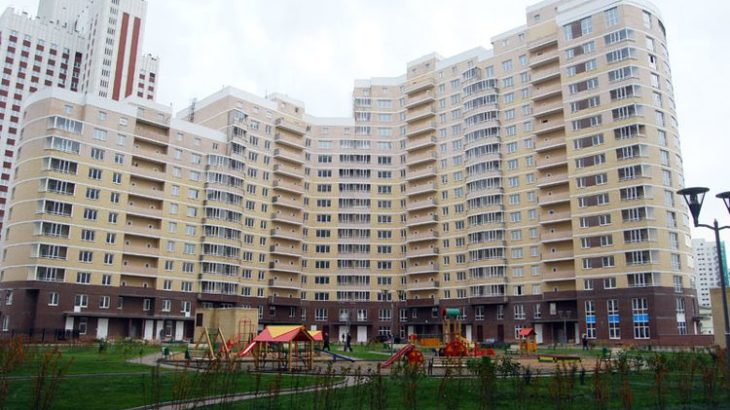 How to buy real estate in Russia