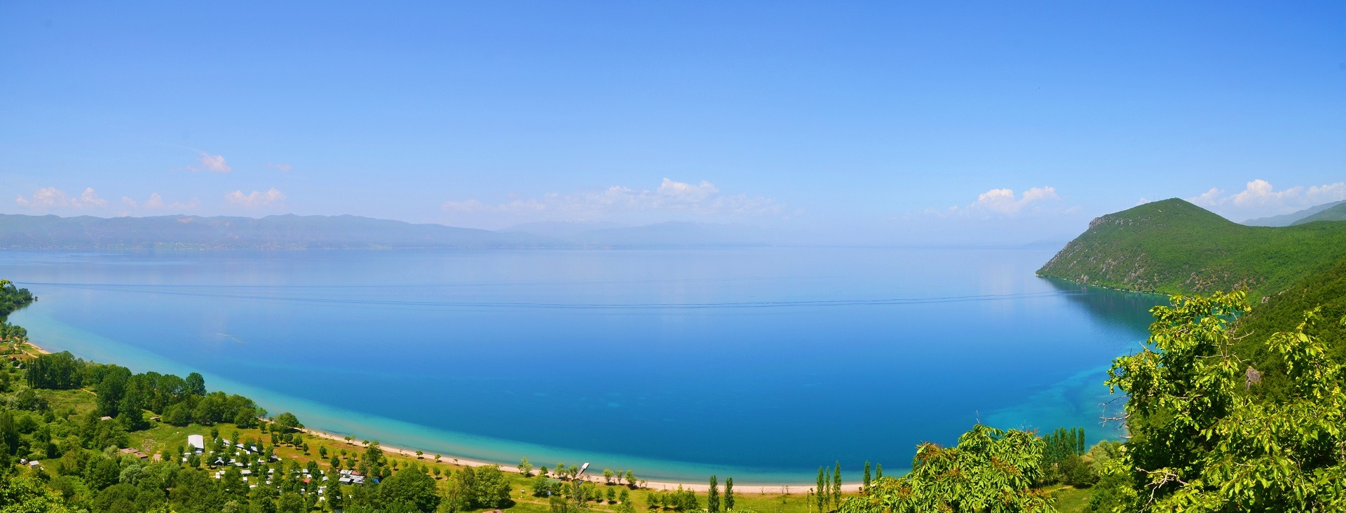 beautiful pictures of macedonia
