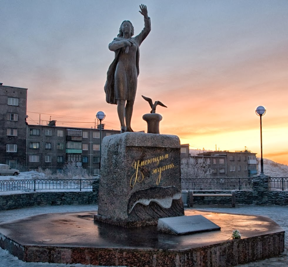 Murmansk tourist attractions