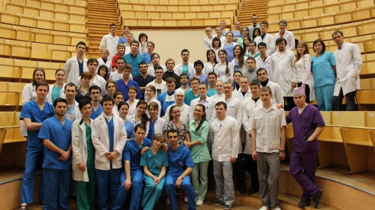 Top 10 Medical Universities in Russia