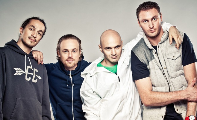 Top 10 Most Popular Russian Rappers, Hip Hop Artists