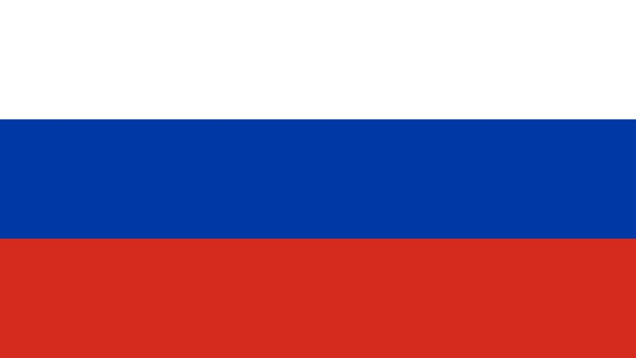 Russian flag meaning