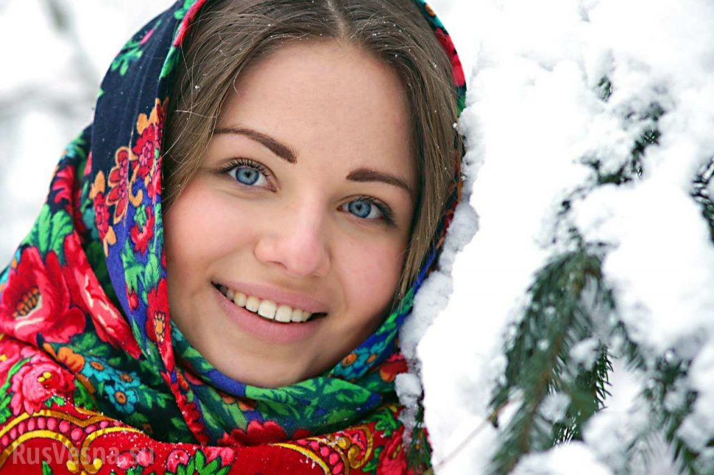 Popular, Stereotypical, Unique, Rare Russian Female Names
