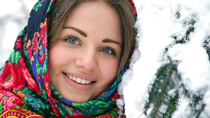 unique russian girl names