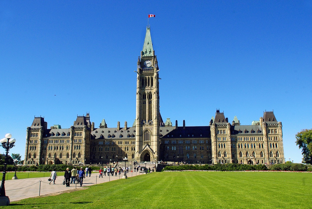 Ottawa tourist attractions