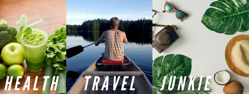 Health Travel Junkie