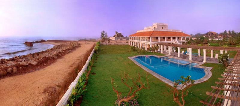 Best Honeymoon resort India