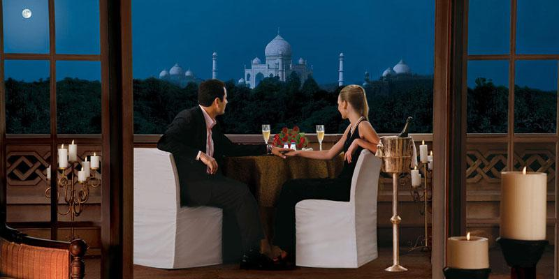 Most romantic place India