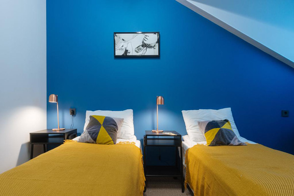 best budget cheap hotel in moscow